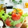 Правильное питание - источник здоровья