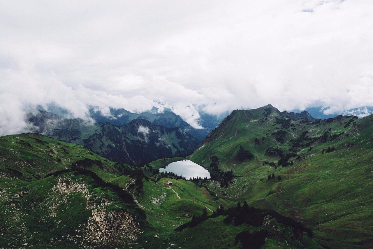 Роскошные пейзажи Норвегии - Страница 27 0WaxMrRrVgg