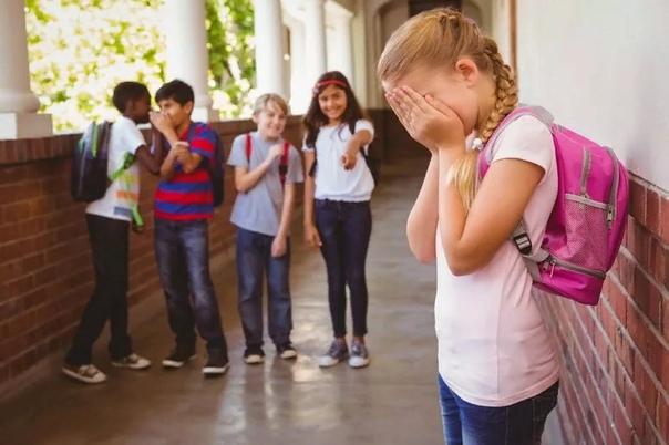 Основные виды школьной травли (буллинга) Буллинг (издевательство, травля, запугивание) это заносчивое, оскорбительное поведение, связанное с дисбалансом власти, авторитета или силы. Буллинг