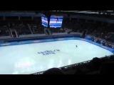 Евгений Плющенко произвольная программа Фигурное катание Олимпиада в Сочи 2014
