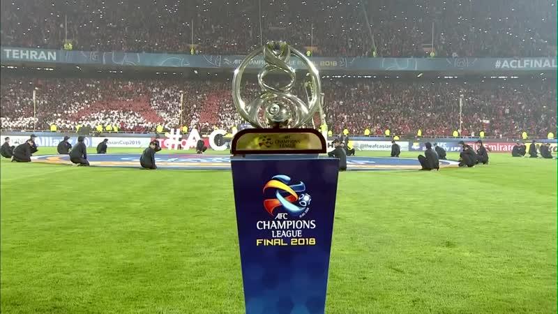 Persepolis FC 0-0 Kashima Antlers (AFC Champions League 2018_ Final – 2nd Leg)