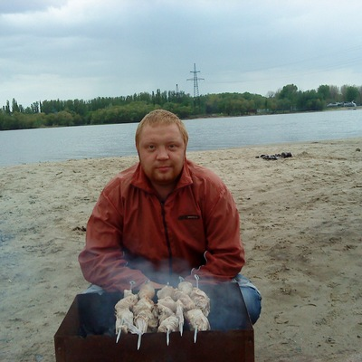 Никита Овсянников, 13 февраля 1984, Ростов-на-Дону, id207253497