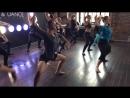 Танцевальный интенсив Dance Therapy Хореограф Tanya Feel Vol 1