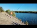 Рыбалка Мазанка водохранилище