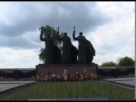 Воронежские герои-матросовцы (Студия А Никонова, 2012)