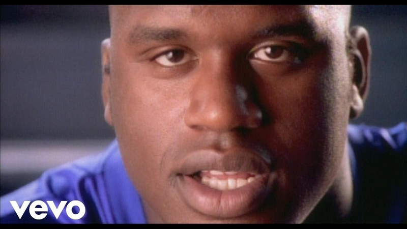 Shaquille ONeal - Biological Didnt Bother (G-Funk Version)