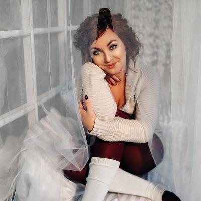 Катерина Бахтизина