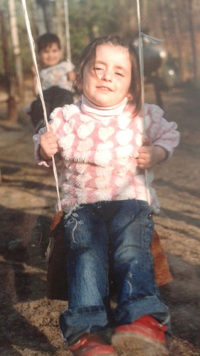 Марина Мусаева, 19 января 1996, Москва, id227450727