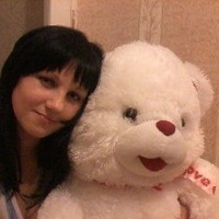 Ольга Мишуткина, 6 октября 1989, Йошкар-Ола, id135569307