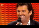 Thomas Anders - Interview You´re My Heart, You´re My Soul (Jazz Version) (ZDF, Wähle deinen Hit, 06.07.2006)