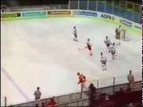 Чемпионат мира по хоккею 1987, Вена, групповой этап, СССР-США, 11-2, 2 место, Стариков Сергей