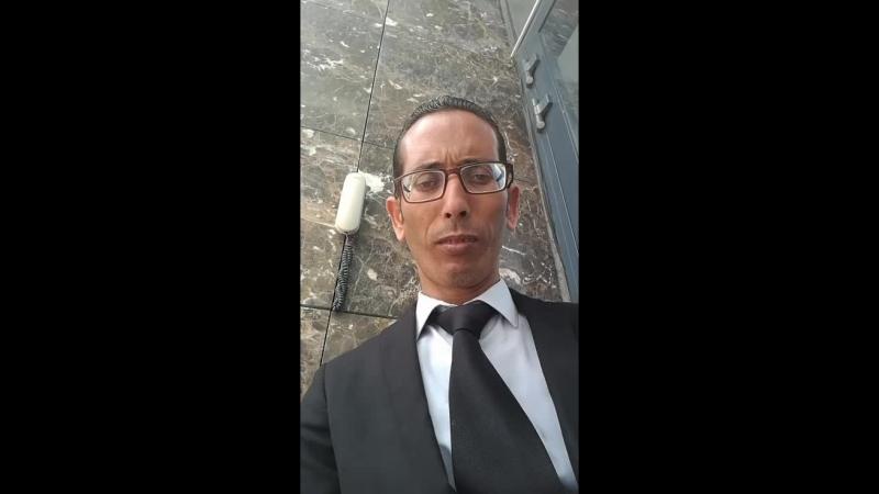 Bilel Gharbi - Live