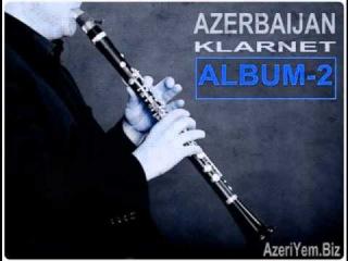 Azerbaijan Klarnet / Azeri Music Lezginka ᴴᴰ5CI