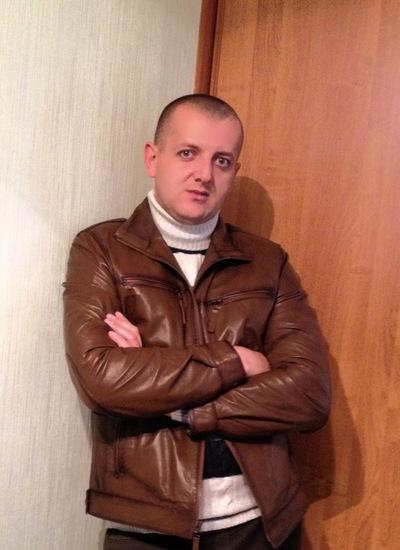 Василий Крехул, 25 марта 1983, Екатеринбург, id61274395