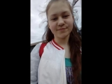 Яна Гордей - Live