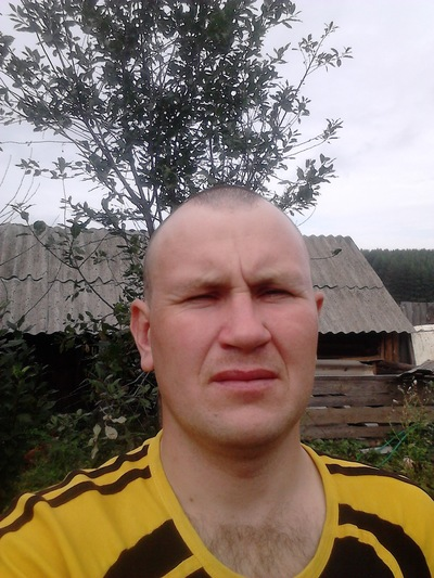 Николай Петухов, 2 мая 1983, Селты, id184507851