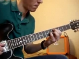Vladimir Dimov - I've Grown Accustomed to Her Face (Wes Montgomery)