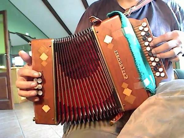 (CJJ)Jamais deux sans toi 1(S. Delicq) accordeon diatonique