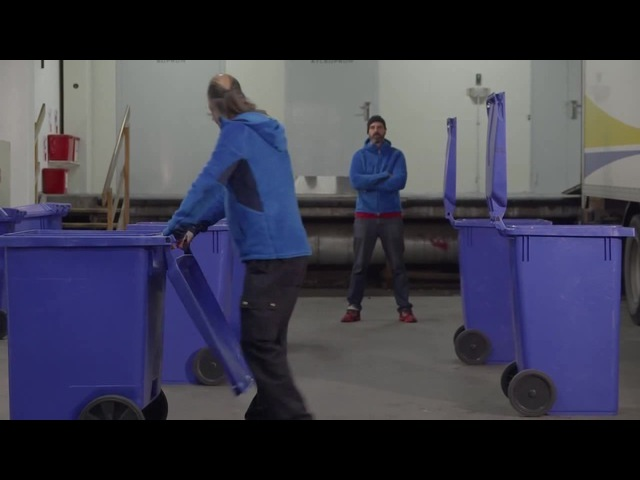 S01E04 Yes, We Trash Can (Tumba Ping Pong Show)