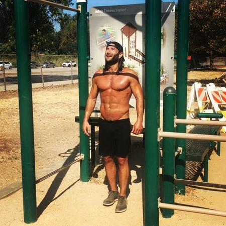 """Zach McGowan on Instagram: """"Started trying to do muscle ups last week. Seemed impossible at first. One week in and this is where I am at after a f..."""