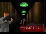 Voxelstein 3D. Порву на пиксели.
