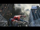 Дублированный трейлер Spider-Man.