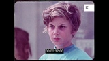Late 60s, 70s New York Suburbs, Street Scenes from 16mm