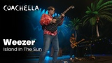 Weezer - Island In the Sun - Live at Coachella 2019 April 13, 2019