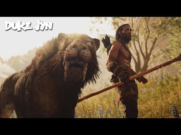 Far Cry Primal - Película Completa