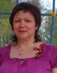 Анна Семенова, 4 мая 1967, Павлоград, id50620617