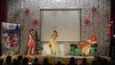 Мини-спектакль по-восточному Новогодняя путаница. Часть 1