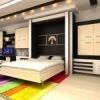 Шкафы-кровати, мебель от компании Купемастер