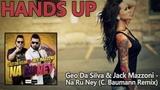 Geo Da Silva &amp Jack Mazzoni - Na Ru Ney (C. Baumann Remix)