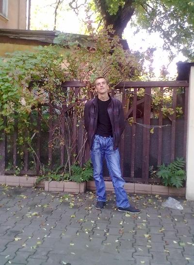 Жека Вожеренко, 21 июля 1987, Одесса, id226550731