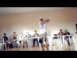 Gui Vallejo l Choreography : BAURU-SP l @worldofdance