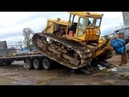 Incident Heavy Equipment Bulldozer Fails vs Wins