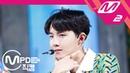 [MPD직캠] 방탄소년단 제이홉 직캠 4K 'IDOL' (BTS J-HOPE FanCam) | @MCOUNTDOWN_2018.8.30