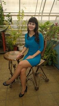 Анна Ли, 5 августа 1992, Ставрополь, id149661556