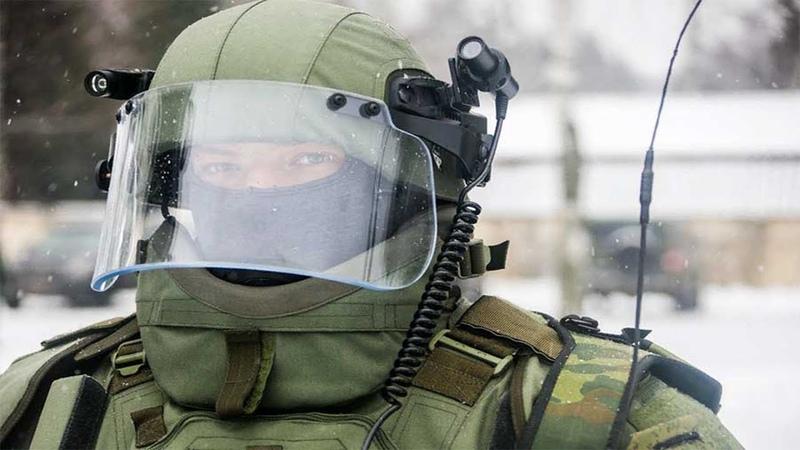 Инженерные войска ВС РФ | Engineer Troops of the Russian Armed Forces