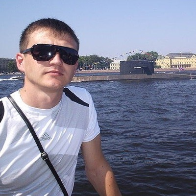 Константин Шипов, 16 января 1989, Санкт-Петербург, id1306118
