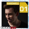 Top 100 DJ MAG Hardwell Skrillex Tiesto EDM 2015