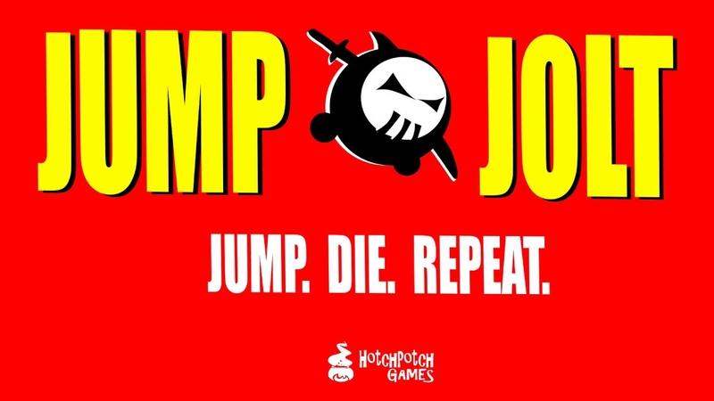 Jump Jolt (Premium) - Геймплей | Трейлер