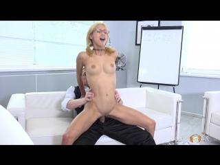 Veronica leal (nerdy blonde fucks like a pro) секс порно