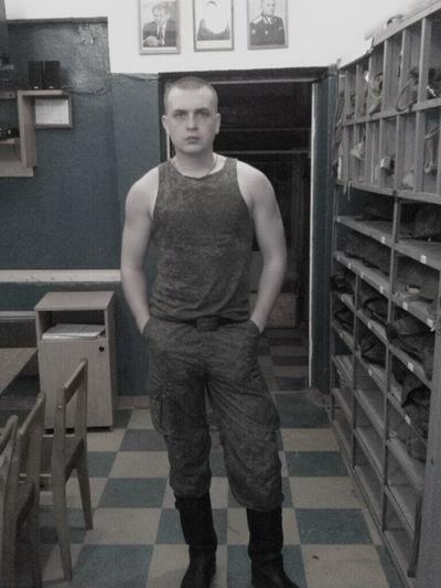 Никита Nik, 4 января , Санкт-Петербург, id24773549