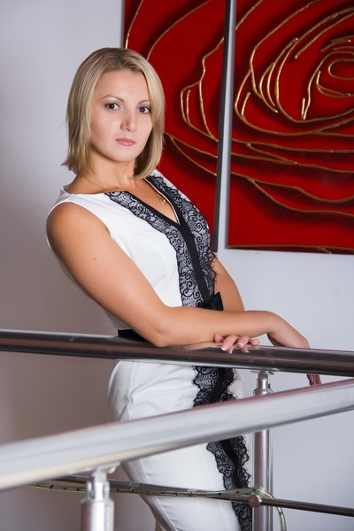 Юлия Демидец, 1 июля , Москва, id49889451