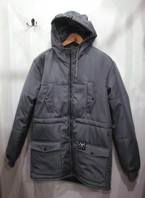 Куртка Парка Купить Симферополь