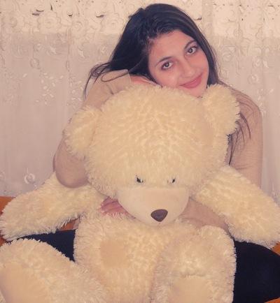 Angela Hovhannisyan, 27 февраля 1997, Москва, id146465196