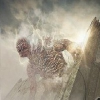 Альтернативная Ролевая: Атака Титанов