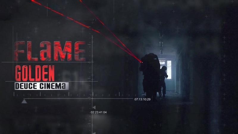 Flame - тизер 2019 GOLDEN DEUCE CINEMA