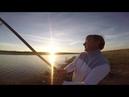 Рыбалка на пруду Черноморец. Показательные выступления команды Карп в соурсе!